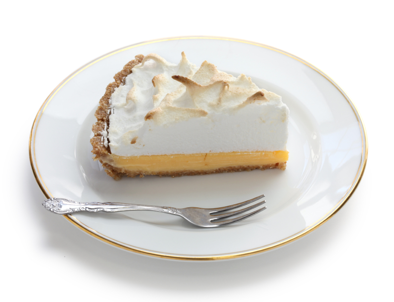 Dessert pie slice | Sheknows.com