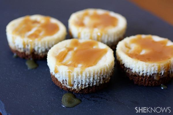 31 Comfort food desserts