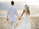 Destination Wedding on the Beach