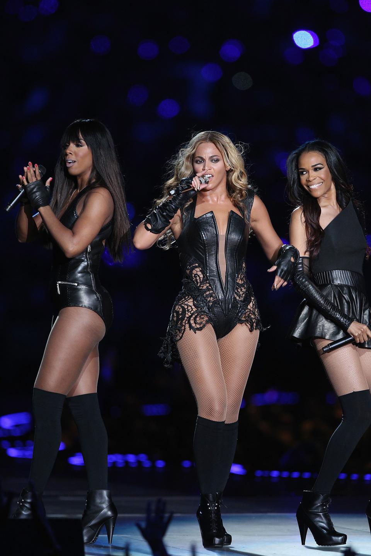 15 Destiny's Child outfits that make us nostalgic