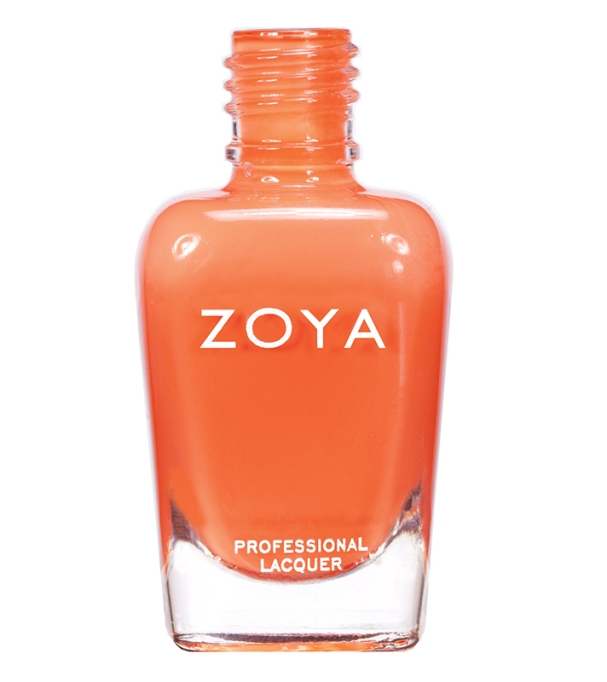 Coolest Nail Colors to Try This Fall: Zoya Nail Polish in Arizona | Fall Style Trend 2017