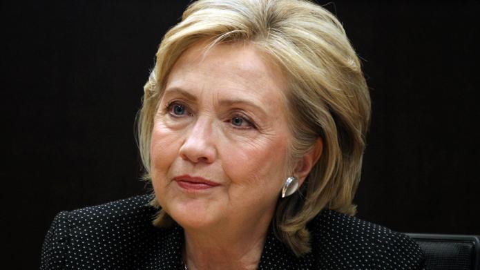 What do Hillary Clinton & Kim
