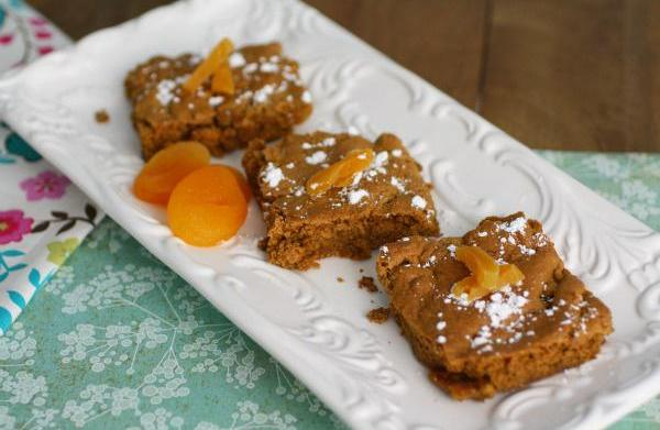 Gluten-free Goodie of the Week: Apricot
