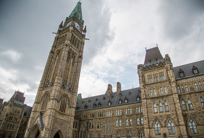 Canada ranks ninth on list of