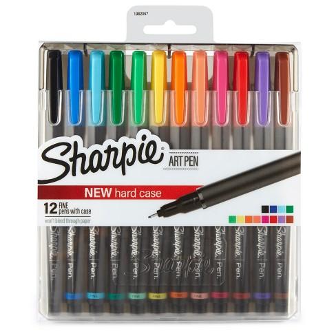 Sharpie Art Pens