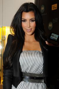Is Kim Kardashian dating European soccer