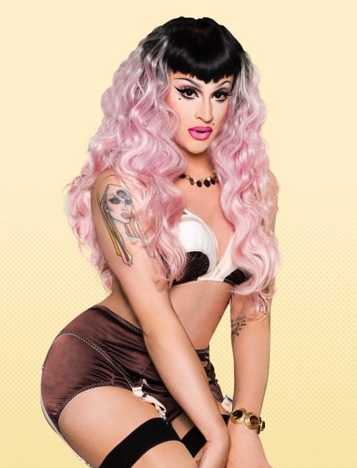 laila mcqueen drag queen