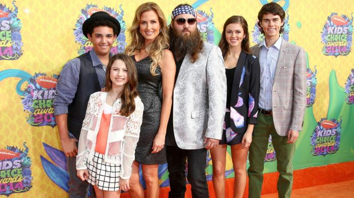Sadie Robertson gushes over new Duck