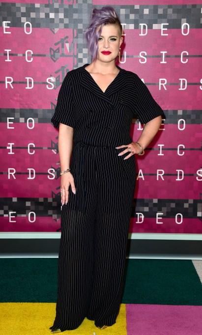 Kelly Osbourne 2015 VMAs