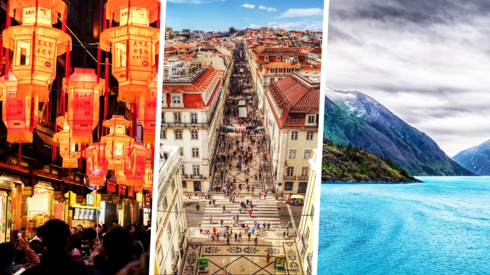 The 15 Most Amazing Trips Parents