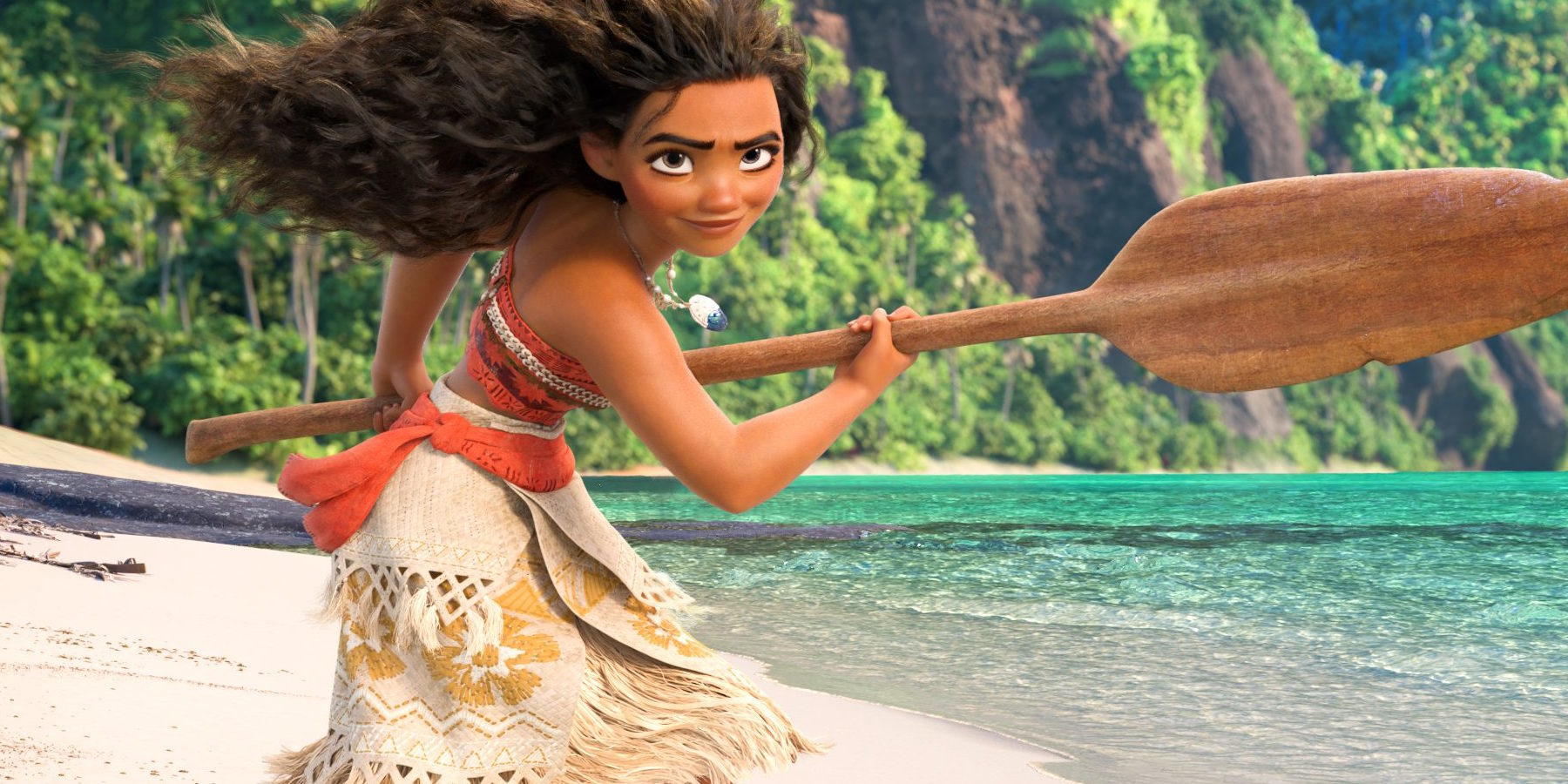 Moana S Real Fight Isn T Against A Demigod But The Patriarchy Itself Sheknows