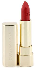 Classic Cream Lipstick in Fire by Dolce & Gabbana