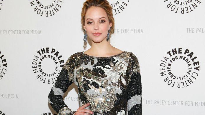 Teen Wolf star receives horrific online
