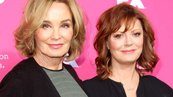 Feud: Bette And Joan Ends Up