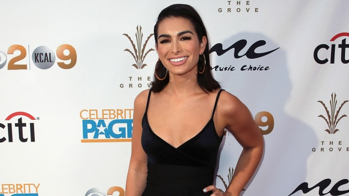 The Bachelor's Ashley Iaconetti Is Hosting