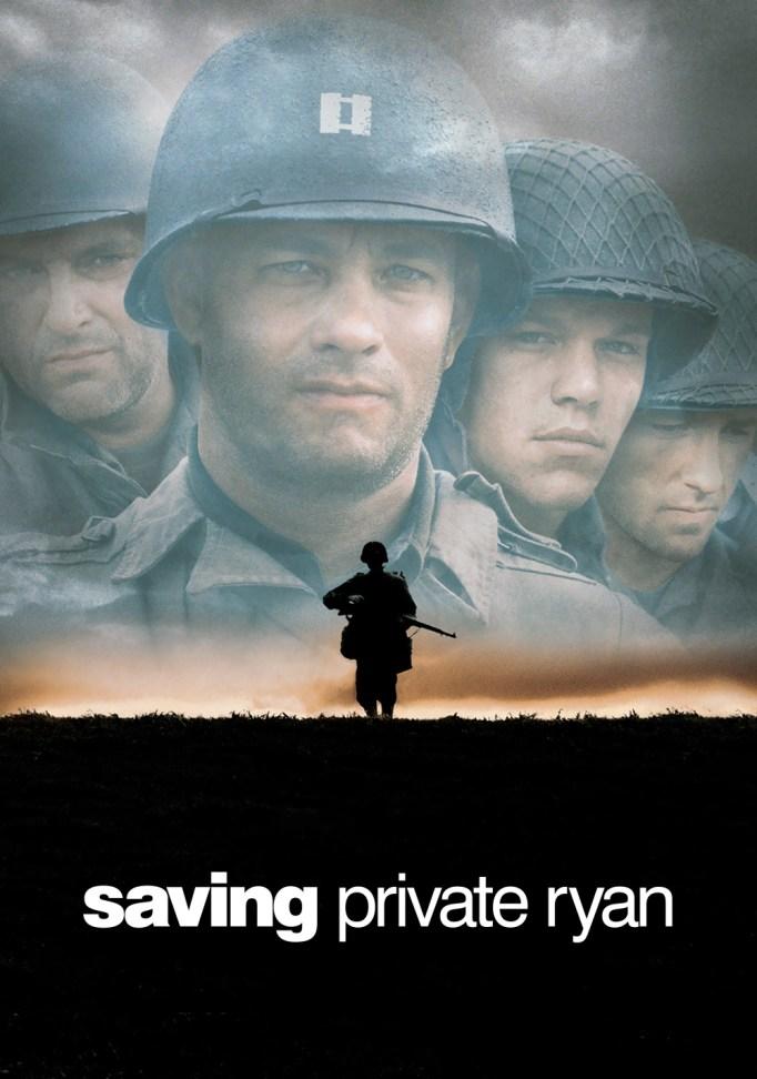 'Saving Private Ryan'
