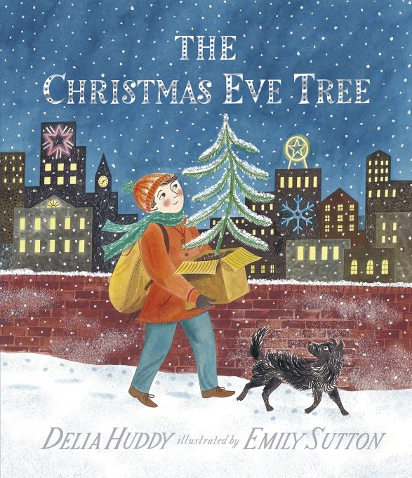 Winter Holiday Book for This Season | The Christmas Eve Tree