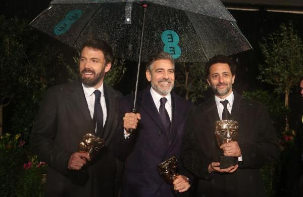 2013 BAFTAs: See the complete winners