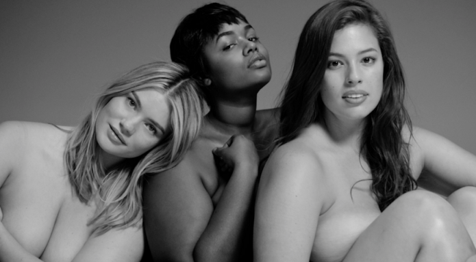 Lane Bryant commercial featuring Ashley Graham