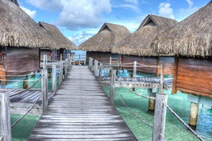 8 Exotic bucket list travel ideas