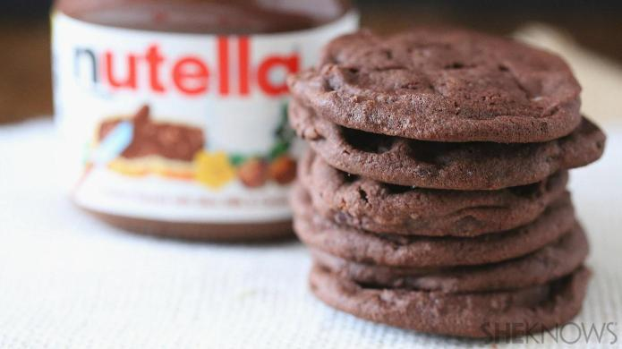13 Decadent Nutella recipes for the