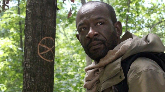 The Walking Dead: Why Morgan's arrival