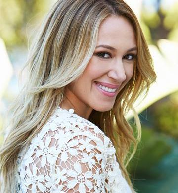 Haylie Duff's five healthy cooking must-haves