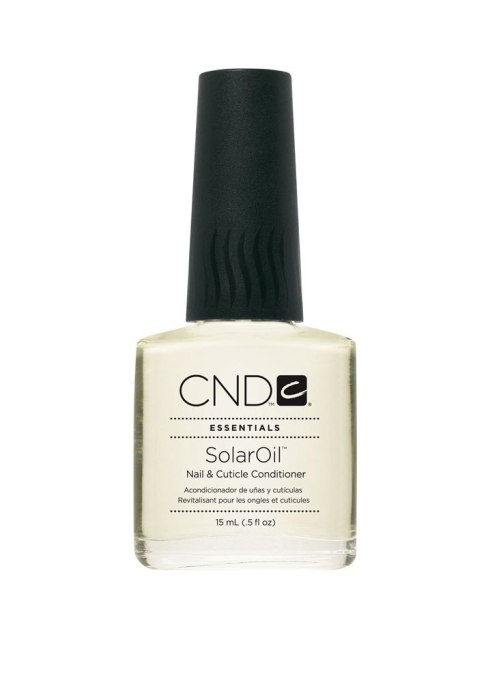 Nail Strengthening Products | Creative Nail Design NailCare Treatment Solar Oil