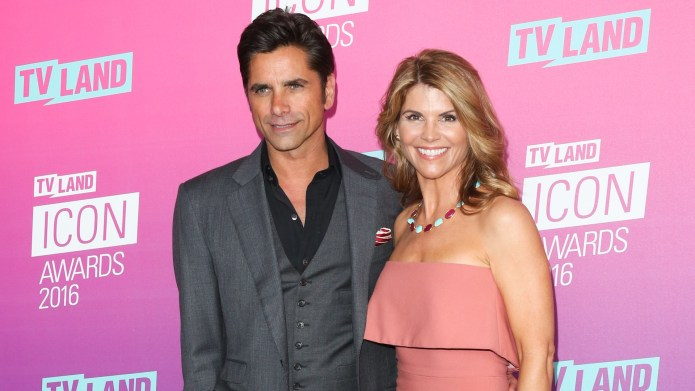 The Real Reason Lori Loughlin RSVP'd