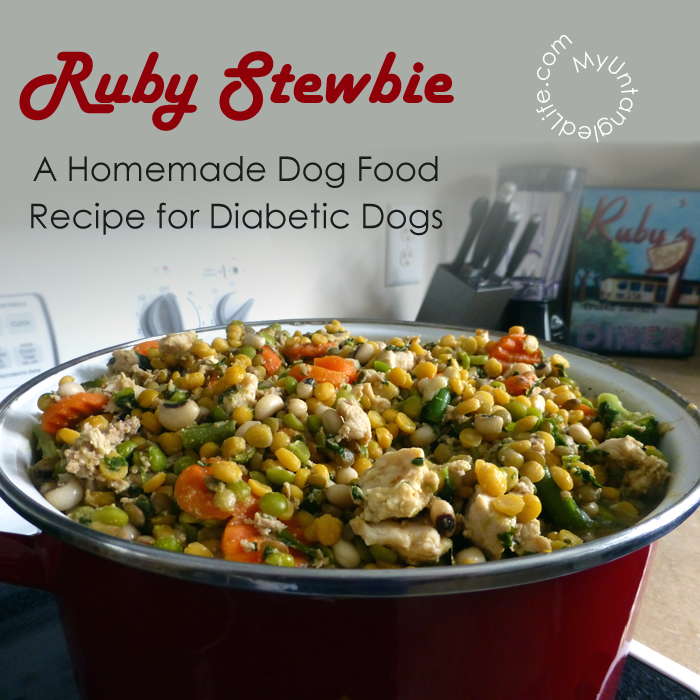 23 Homemade Dog Food Recipes Your Pup