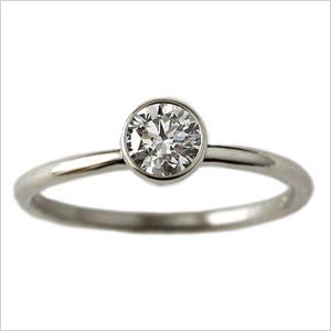 Diamond ring from Andrea Bonelli