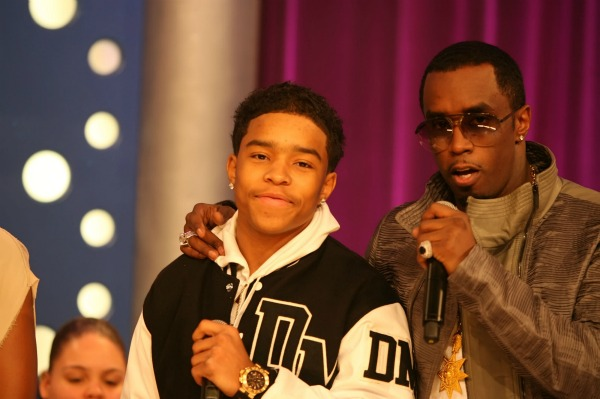 P. Diddy, Justin Combs