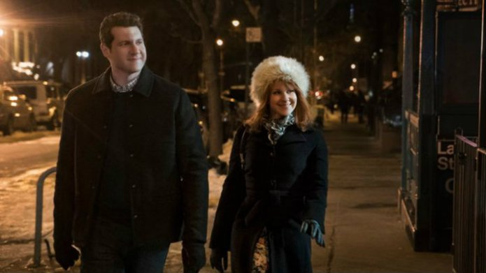 Difficult People's trailer will make you