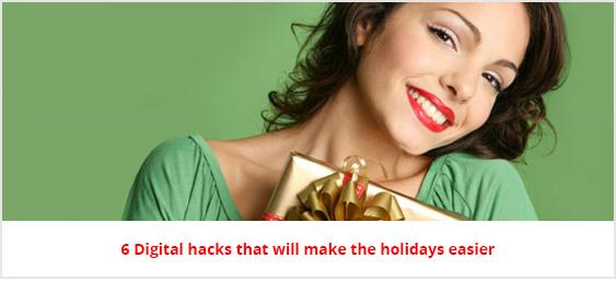 digital hacks