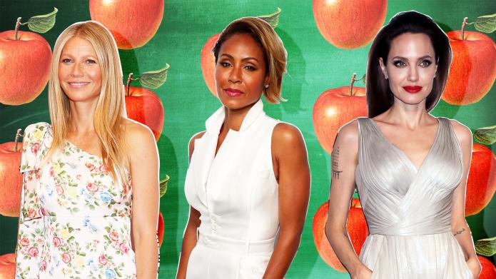 Celebrities Who Homeschooled Their Children