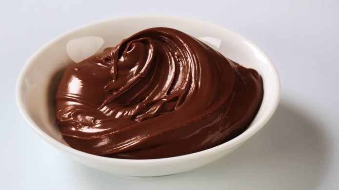 Chocolate butter is the new Nutella