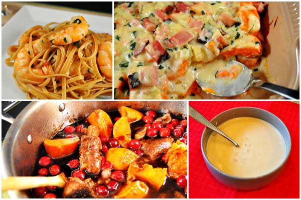 Dinner this Week meal planning
