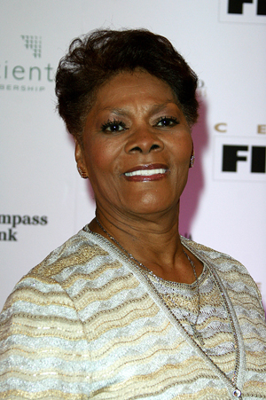 Dionne Warwick faces the music on tax day