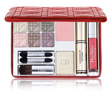Dior Beauty Holiday Deluxe Travel Palette