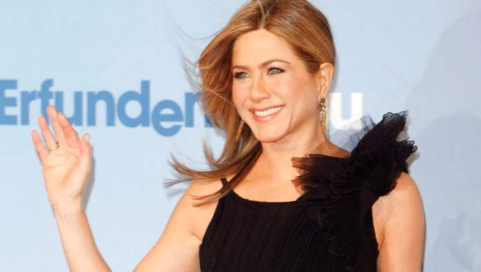 Jennifer Aniston Is Going to Play