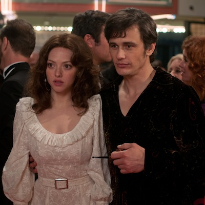 Lovelace movie review: A sexy Raggedy