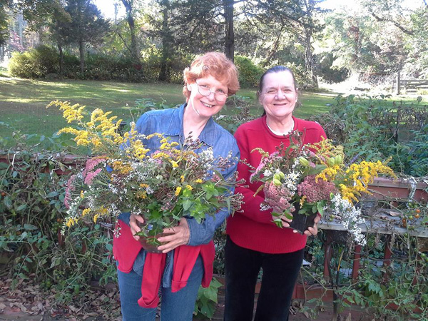 Gardening with the disabled in New Jersey