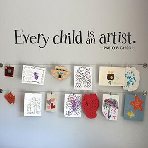 Children's artwork   Sheknows.com