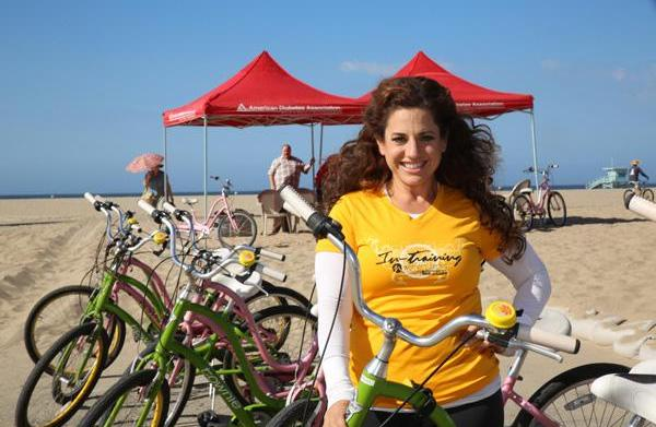 Marissa Jaret Winokur talks weight loss