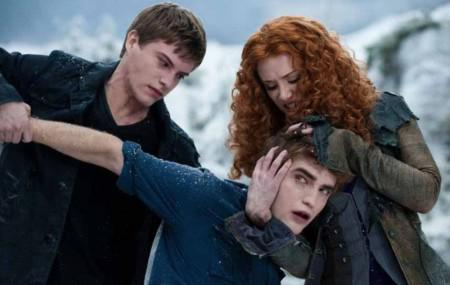 Eclipse wins box office, but no