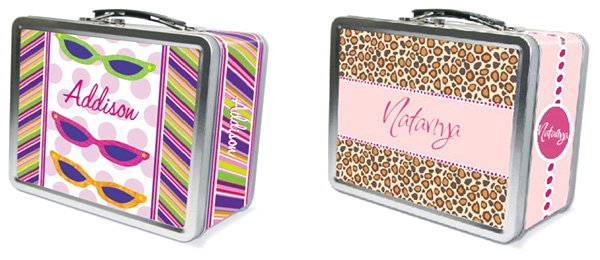 Diva Lunchboxes