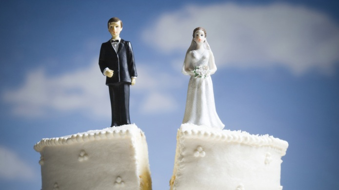 Why divorce was the best thing