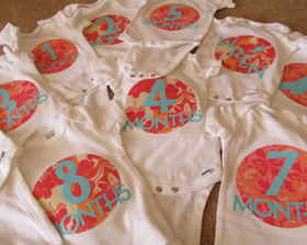 diy baby shower gifts sheknows