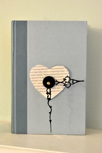 DIY Clock craft