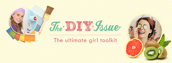 The DIY Issue